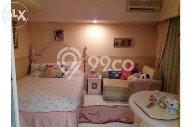 Apartemen Taman Anggrek 3BR Combined Langka 10716684