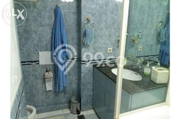 Apartemen Taman Anggrek 3BR Combined Langka 10716688
