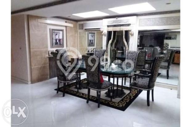Apartemen Taman Anggrek 3BR Combined Langka 10716689