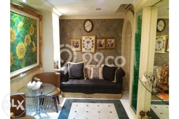 Apartemen Taman Anggrek 3BR Combined Langka 10716691