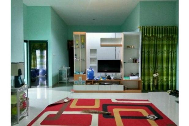 Rumah pontianak kubu raya minimalis 10178020