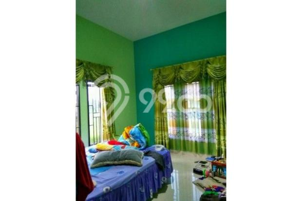 Rumah pontianak kubu raya minimalis 10178022