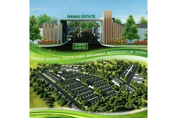 Dijual Rumah Murah di Kawasan Kota Banjaran 15146017