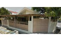 Rumah minimalis harga nego tipis ,lingkungan asri di Darmo Harapan Indah