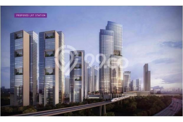 Dijual Apartemen Pollux Technopolis Strategis di Telukjambe, Karawang 13961411