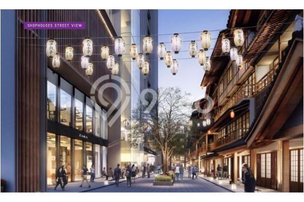 Dijual Apartemen Pollux Technopolis Strategis di Telukjambe, Karawang 13961421