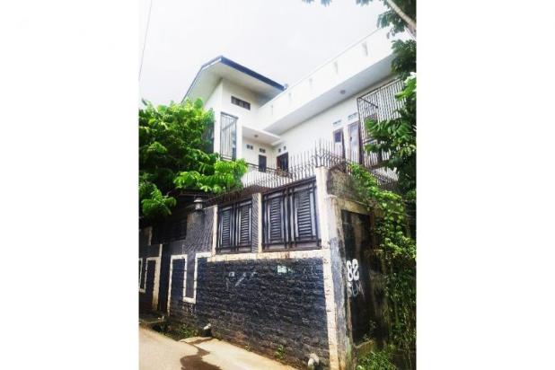 Rp3,3mily Rumah Dijual