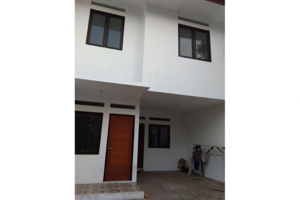 Rumah Minimalis Siap Huni Jalan KUD Ciledug Kota Tangerang 12299265