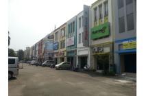 Disewa Murah Ruko Sutera Niaga , Alam Sutera , Tangerang
