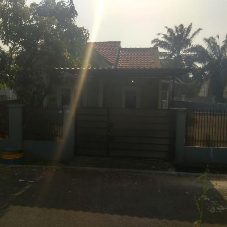 Dijual Rumah di Duta Bintaro Cluster Kuta Tangerang