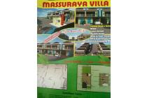 Massuraya Villa