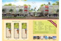 Ruko Bisnis Grand Royal Tangerang Harga Termurah cash