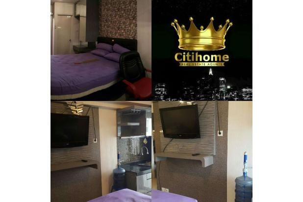 CITIHOME - Apartemen Educity Yale Furnish 1 Br View Lagoon 16359202