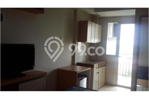 Sewa BULANAN Apart Green Lake View Ciputat,Studio (full furnished) 7284448