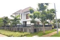 Dijual Rumah mewah 2 lantai di Guru Gantangan harga menarik