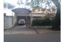Rumah Tua Layak Huni - Panglima Polim Dekat MRT Blok M