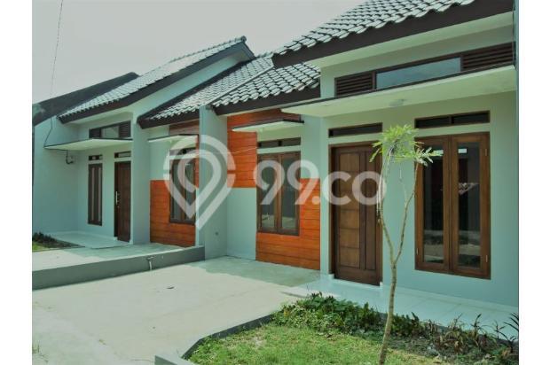 Jual Rumah KPR TANPA DP, Telah Terbukti di Belasan Proyek 15894800