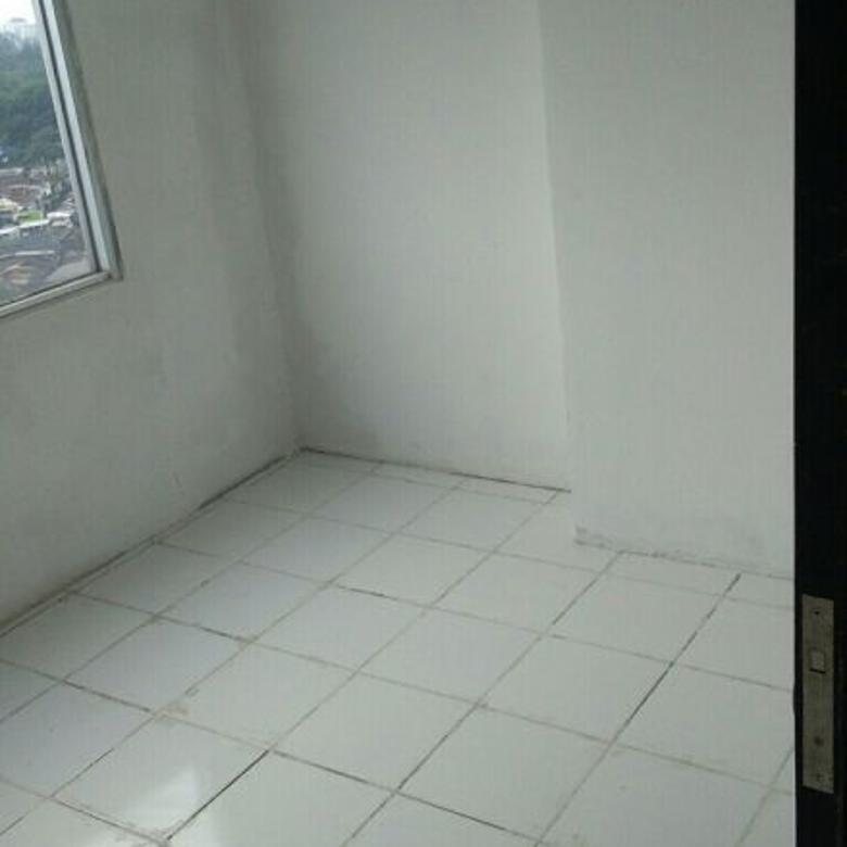Di jual Apartement Type 2Kamar Kosongan