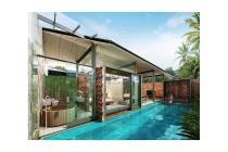 Dijual Villa Nyaman Murah di Tavisamira Bali Beach Cllub & Resort