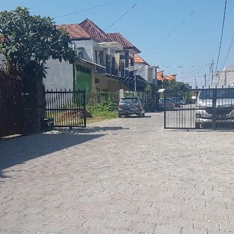 Dijual Rumah Dalam Cluster One Gate Jalan Lebar Di Renon