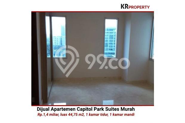 KR Property - Dijual Apartemen Capitol Park Menteng 081280005435 13961835
