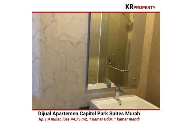 KR Property - Dijual Apartemen Capitol Park Menteng 081280005435 13961834