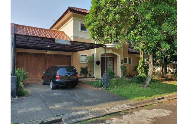 Rp5,4mily Rumah Dijual