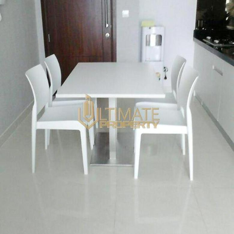 APARTMENT DENPASAR RESIDENCE TOWER UBUD HIGH FLOOR 2BR 60M2 FURNISHED BY FZ ULTIMATE PROPERTY