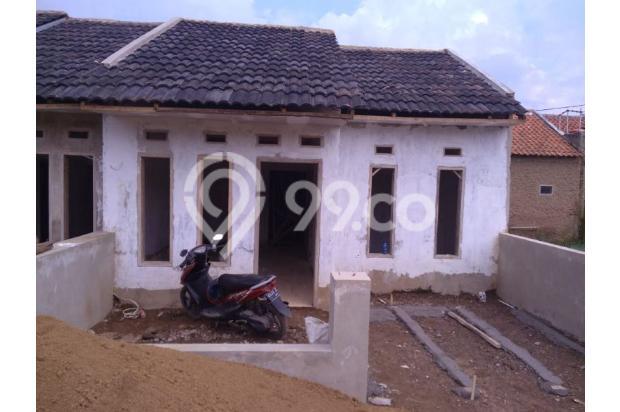rumah minimalis terbaru dan strategis harga ekonomis 22354404