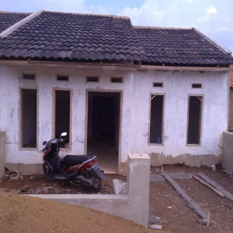 rumah minimalis terbaru dan strategis harga ekonomis