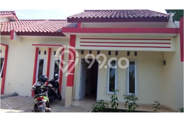 Rumah 2 Kamar 425 Juta di Rangkapan Jaya Depok 7669953