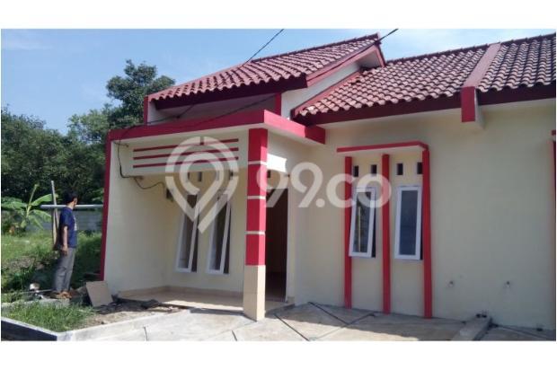 Rumah 2 Kamar 425 Juta di Rangkapan Jaya Depok 7669955