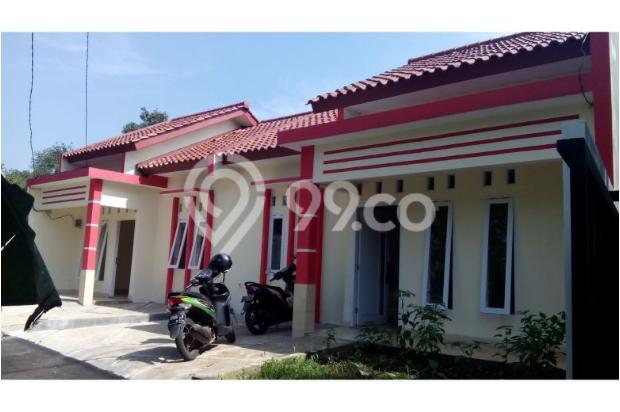 Rumah 2 Kamar 425 Juta di Rangkapan Jaya Depok 7669954