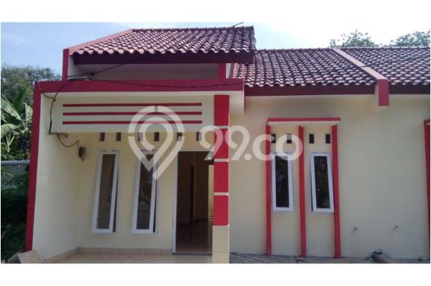 Rumah 2 Kamar 425 Juta di Rangkapan Jaya Depok 7669958