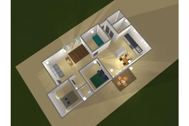 Rp10,8mily Rumah Dijual