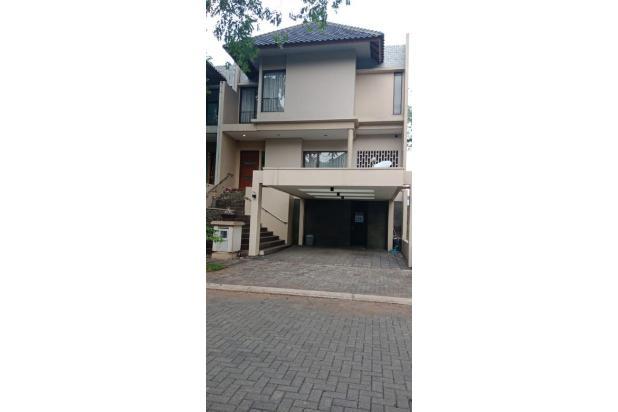 Rp6,45mily Rumah Dijual