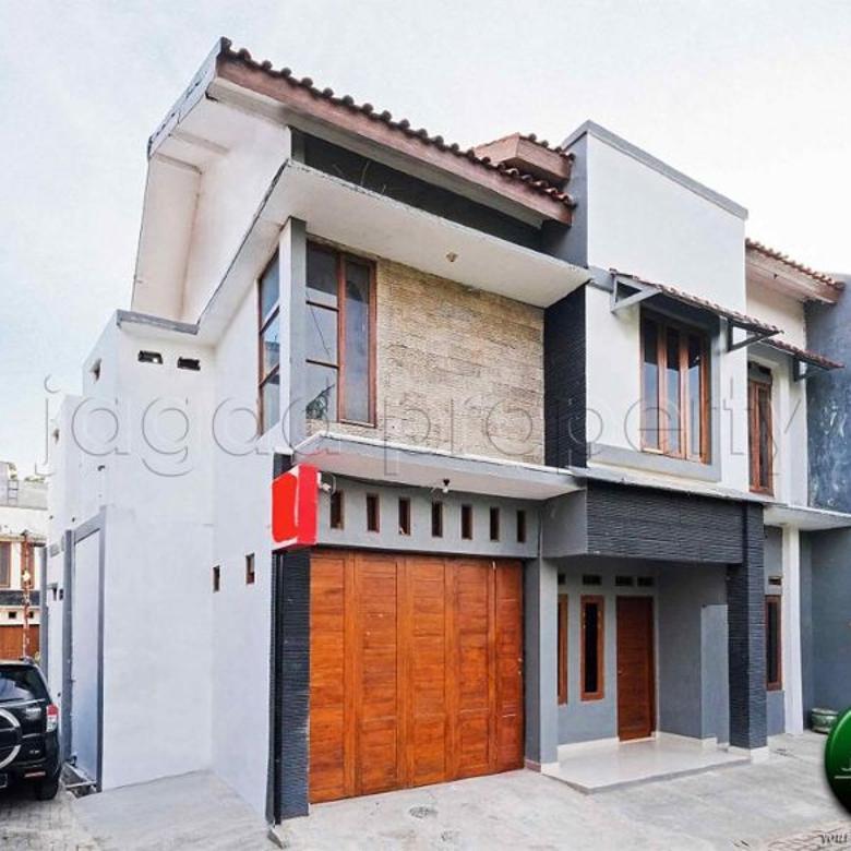 Rumah Aktif Guest House dekat Jogja Bay ( FD 70 )