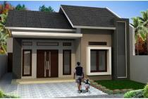 DIJUAL RUMAH TYPE 36 Minimalis Badarudin Residence 2 Musi Banyuasin