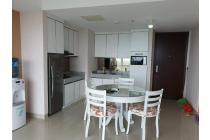 Apartemen U Residence Furnished Siap Huni