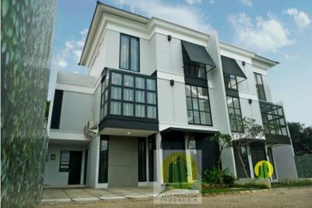 Rp5,52mily Rumah Dijual