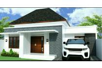 Rumah Minimalis Type 50/100