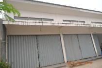 Toko 2 Unit di Kawasan Kebun Bunga, Kota Palembang