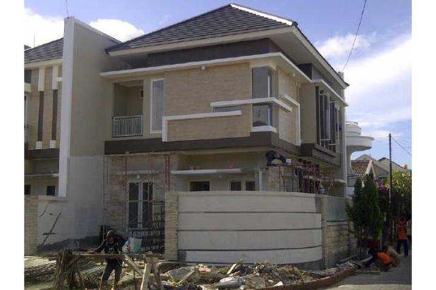 Rumah NEW , MINIMALIS , HOOK di Sutorejo Tengah 6043891