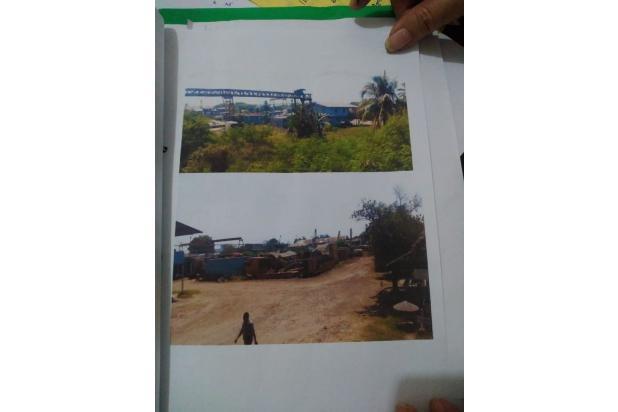 Rp3125trily Tanah Dijual