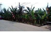 Jual Tanah 2 Hektar Leuwinanggung Depok