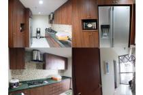 Sewa Apartemen Taman Anggrek Jakarta Barat - 3 BR 146m2 Furnished