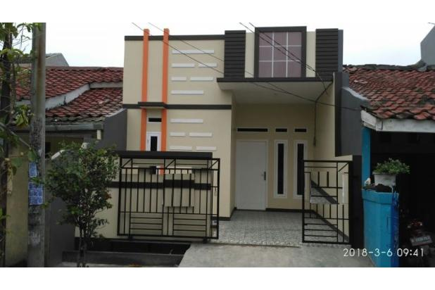 rumah siap hun di villa mutiara gading 1 (b0877) 17824399