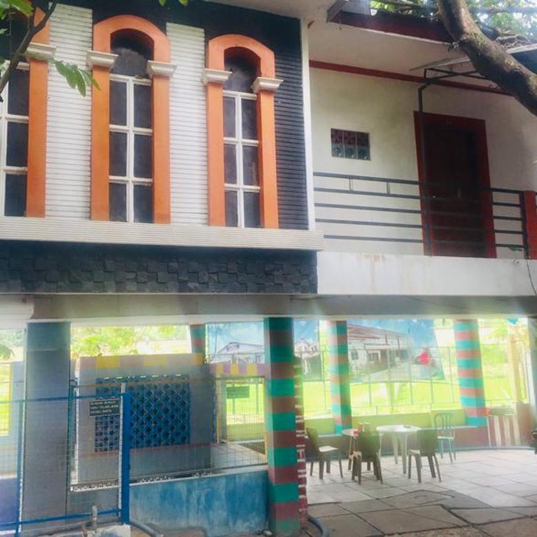 (DH) Rumah+Homestay Perum kanoman Banyuraden Gamping Sleman
