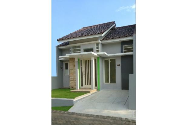 Rp687jt Rumah Dijual