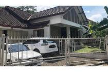 Rumah Siap Huni, Cocok Untuk Kantor IT Development di Bandung